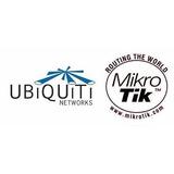 Configuracion Nodos Ubiquiti Mikrotik Cisco Asterisk