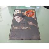 The Twilight / Crepusculo / Luna Nueva / Dvd / Sellada /