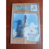 Revista Apuntes N°5 1983