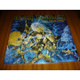 Vinilo Iron Maiden / Live After Death (sellado) Made In Eu