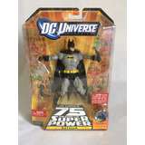 Batman Figura Dc Universe Classics Gris 75 An Super Powers