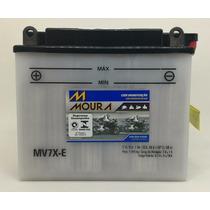 Bateria Cbx 150 Aero Moura Yb7b-b Mv7x-e