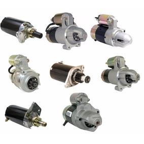Arrancador Motor De Arranque Para Motores Onan Tengo + Parte