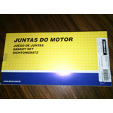Juego De Empacadura Motor Vw.escarabajo/brasilia.kambi.