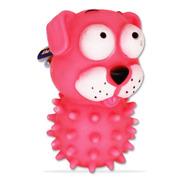Brinquedo Mordedor Filhotes Caozinho Pets Interativo Sonoro