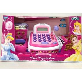 Caja Registradora Princesas Art 521 Ditoys