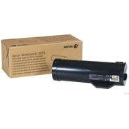 Toner Xerox 3610 3615 Original 106r02723