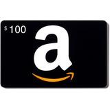 Amazon Prepago Gift Card De 100 Dolares Usd Tarjeta 100usd