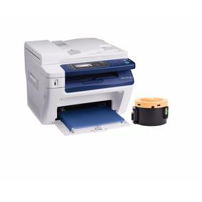 Multifuncional Xerox Workcentre 3045ni (rede/wi-fi) + 2toner