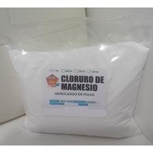 Cloruro De Magnesio -alemán- Precio X 1kg.