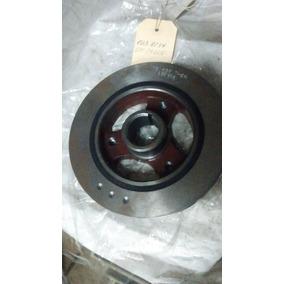 Polia Virabrequim Motor 1 Pista A10 A20 Opala Caravan 4/6cil