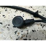 Sensores De Retroceso De Fiesta Titanium