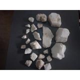 Cuarzo Blanco X Kg Piedra Energetica Decorativa