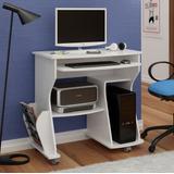 Mesa Para Computador 160 Branco