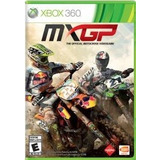 Mx Gp Mxgp Motocross Official Videogame Nuevo Xbox360 Dakmor