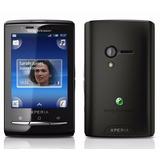 Sony Ericsson Xperia X10 Mini E10a Android 3g Câmera 5mp