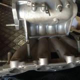 Múltiple De Admisión Honda Civic 1.6 Año 96-2000 Motor D16y9