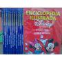 Enciclopedia Ilustrada Disney (12 Tomos)
