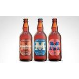 Cerveza Otro Mundo Botella 500 Ml - Envío Gratis!!!