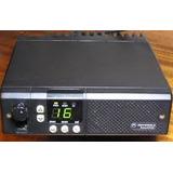 Rádio Motorola Gm300 Vhf - Frete Gratis - Aproveite!!!