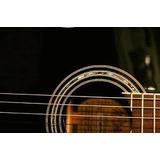 Guitarra Takamine Japón X Godin Yamaha Ovation Fender Gibson