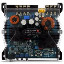 Amplificador Para Corneta Stetsom Vs650.1 650w 1 Canal Mono