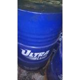 Tambor De Aceite 15w40 Mineral Ultralub