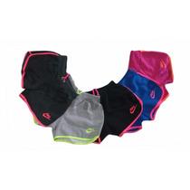 Kit 10 Shorts Bermudas Feminina Nike Revenda Atacado Frete G