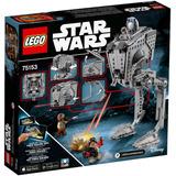 Lego Star Wars 75153 - At-st Walker