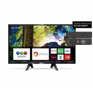 Smart Tv 32 Philips Led 32phg5102 Tda Control Qwerty Netflix
