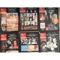 6 Ejemplares De Revista De Revistas