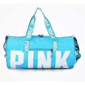 Victorias Secret Pink Bolsa Gym, Gimnasio Maleta