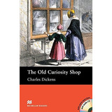 Old Curiosity Shop, The. Interm.pack - Mr