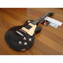 Gibson Les Paul Studio Tribute 60s P90 Original 2011 - Troca