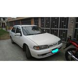 Nissan Pulsar 4x4 1997