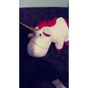 Unicornio De Agnes De Mi Villano Favorito En Peluche