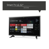 Tv Lg Smart Led Hd 32 Pulgadas 32lh570b Oferta Irresistible