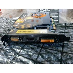 Tarjeta De Video Zotac Geforce 9500gt