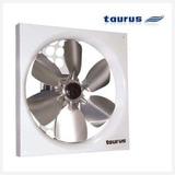 Extractor De Aire Metalico Semi Industrial Taurus De 8 Pulg