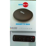 Smart Tv Box Ez Tv