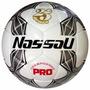 Pelota Nassau Futbol Profesional Pique Nº5 Championship Pro