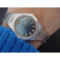 Relógio Orient Feminino Antigo Coleção Japão Calendário