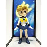 Sailor Uranus Urano Tamashii Buddies Bandai Dam Sailor Moon