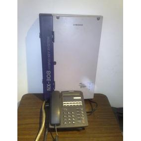 Conmutador Marca Samsung Modelo Nx-820