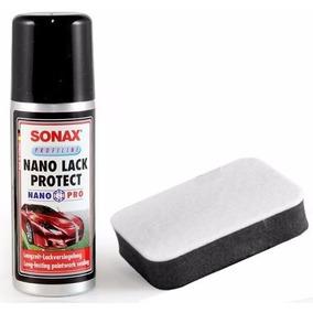 Sonax Nano Lack - Sellador Ceramico - 12 Meses - Potenza