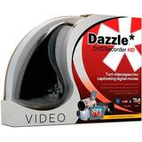 Dazzle Dispositivo De Captura E Edição De Vídeo Dvd Record