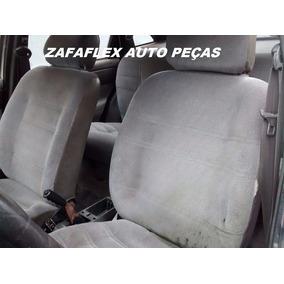 Jogo De Bancos Vw Pointer 1995 - Zafaflex Auto Peças