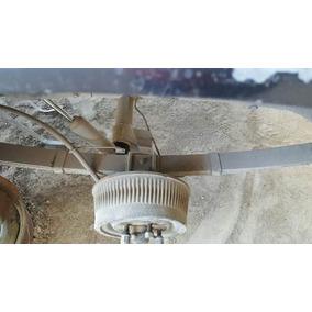 1992 Caravan Muella Lado Chofer Version Corta