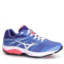 Tênis Running Feminino Mizuno Wave Zest - Azul