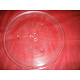 Prato De Microondas Eletrolux Modelo Me 285-28 Litros .